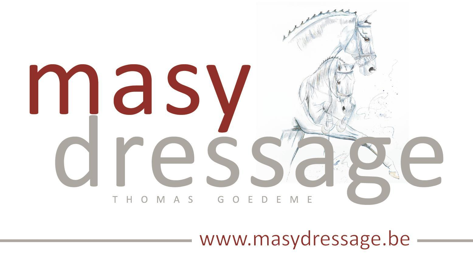 MasyDressage
